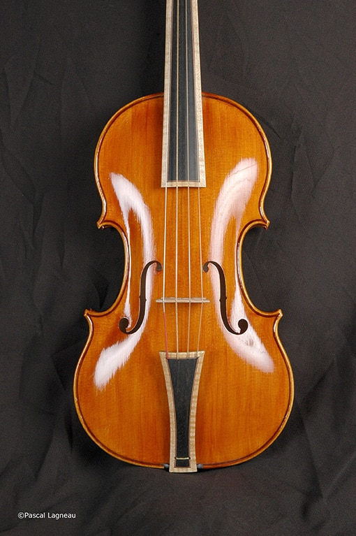 VIOLON 17E SIECLE